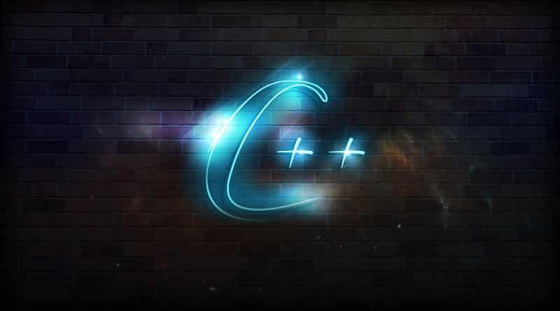 C++Programlama