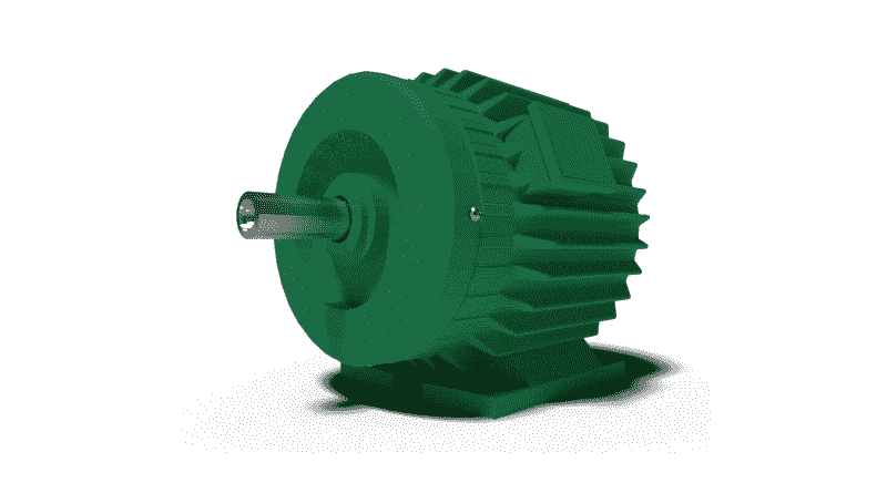 Senkron Motor