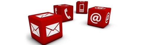 İletişim Sayfası